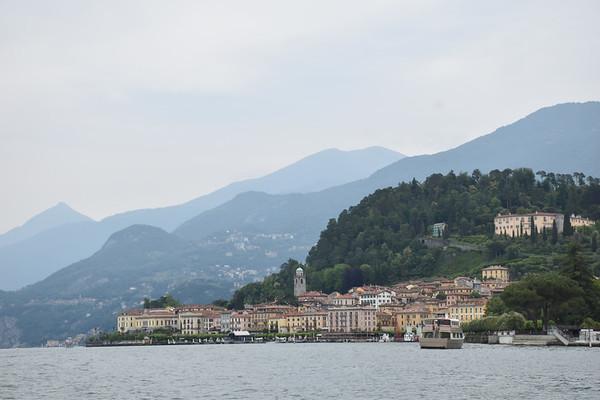 Italian Lakes: Days 10-12 Como on Lake Como