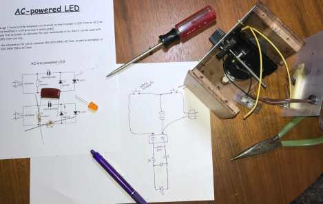 franz circuit parts